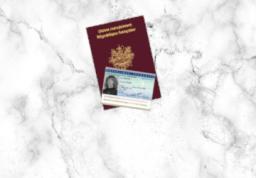 Passeport ET Carte Nationale d'Identité - 1 personne