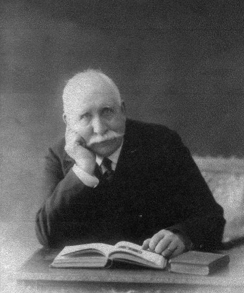 Claude Perroud