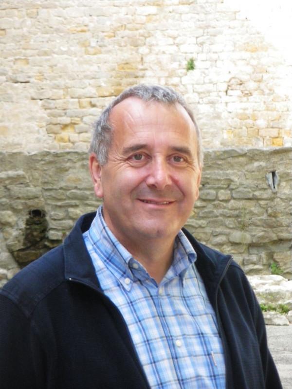 Bernard Chaboud