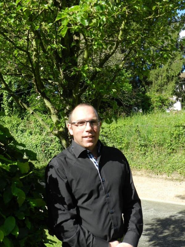 Guillaume Luft