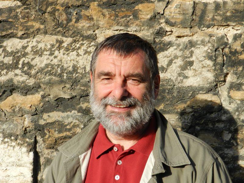 Patrick Cordonnier