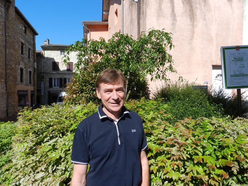 Patrick Giacomin