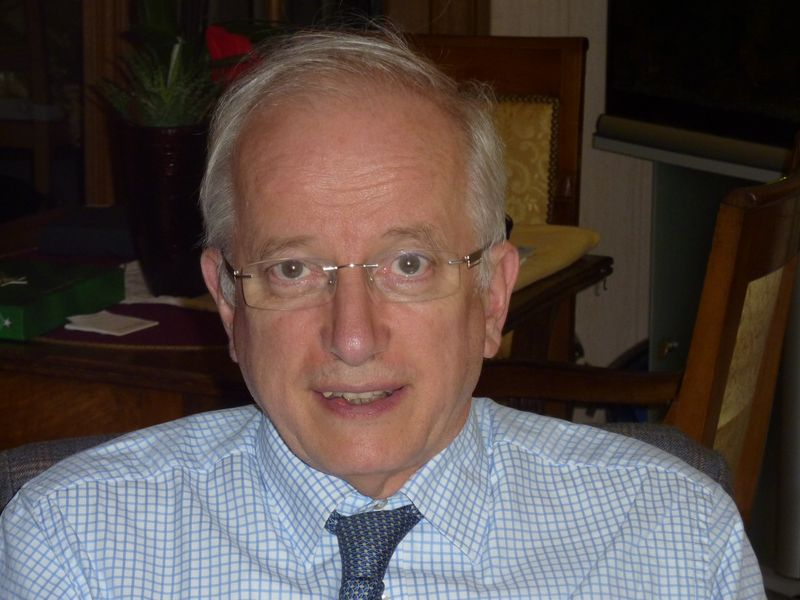 Robert Lacombe
