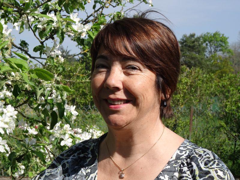 Sylvie Dumain
