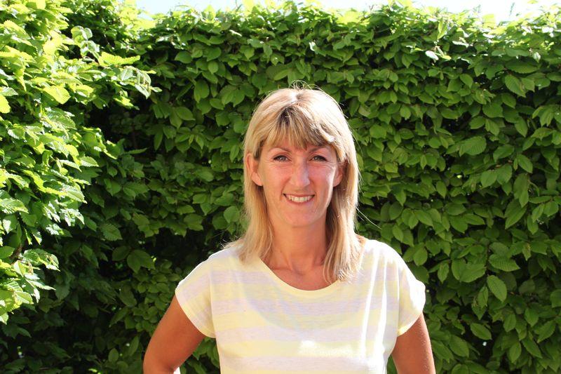 Sylvie Prud'Homme
